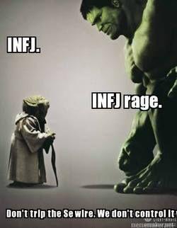 infj 15